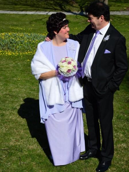 A-Linje/Prinsesse Scoop Perlebesydd Gulvlengde Chiffong Kjoler til Brudens Mor