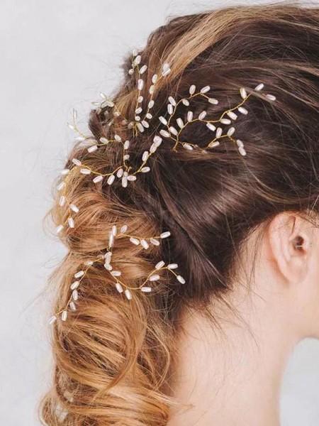 Stunning  Perler Headpieces
